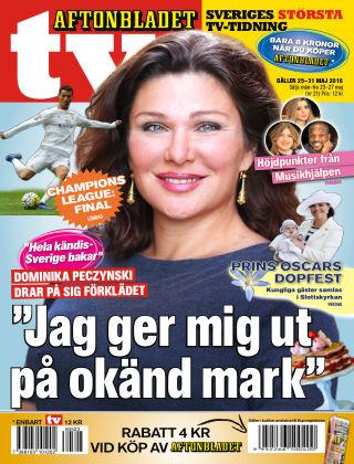 Aftonbladet TV 2016-05-23