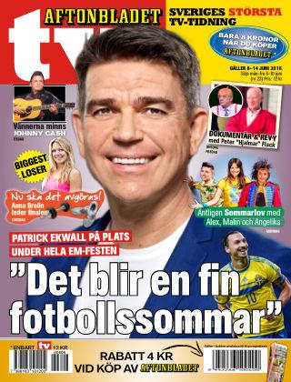 Aftonbladet TV 2016-06-07