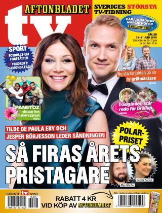 Aftonbladet TV 2016-06-13