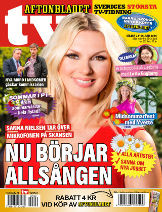 Aftonbladet TV 2016-06-20