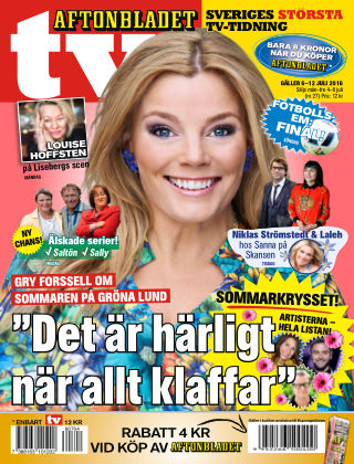 Aftonbladet TV 2016-07-04
