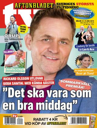 Aftonbladet TV 2016-07-11