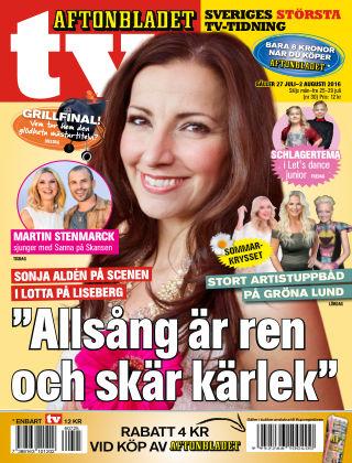 Aftonbladet TV 2016-07-25