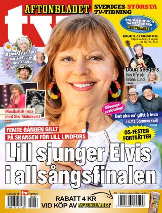 Aftonbladet TV 2016-08-08