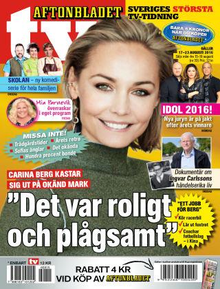 Aftonbladet TV 2016-08-15