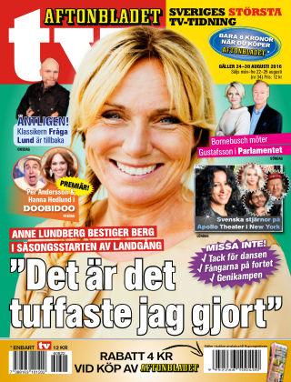 Aftonbladet TV 2016-08-22