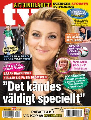Aftonbladet TV 2016-08-29
