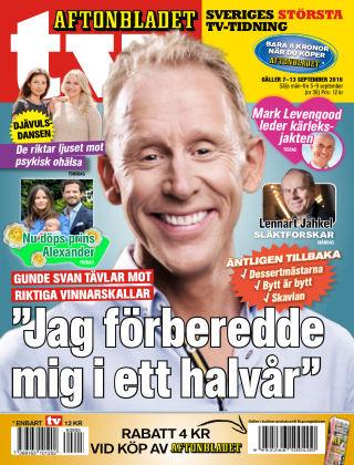Aftonbladet TV 2016-09-05