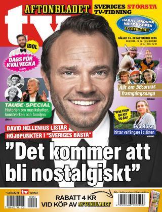 Aftonbladet TV 2016-09-12