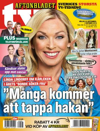 Aftonbladet TV 2016-09-26
