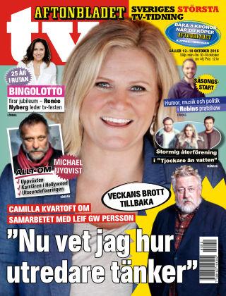 Aftonbladet TV 2016-10-10