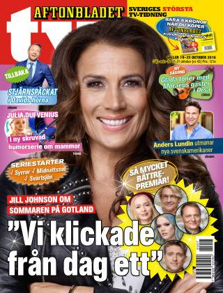 Aftonbladet TV 2016-10-17