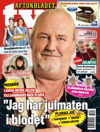 Aftonbladet TV 2016-12-05