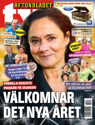 Aftonbladet TV 2016-12-26