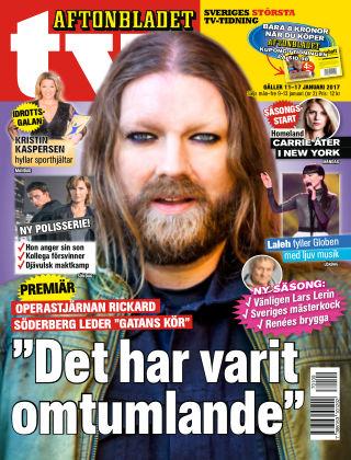 Aftonbladet TV 2017-01-09