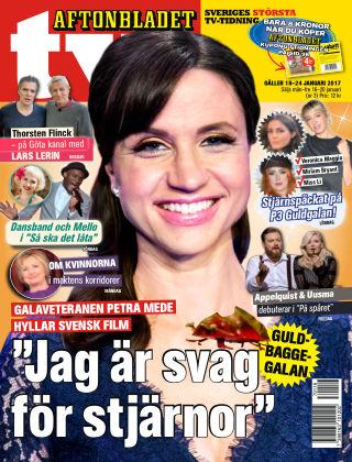 Aftonbladet TV 2017-01-16