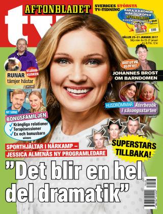 Aftonbladet TV 2017-01-23