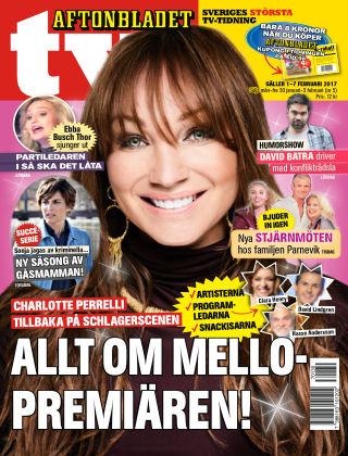 Aftonbladet TV 2017-01-30