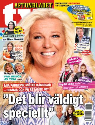 Aftonbladet TV 2017-02-06