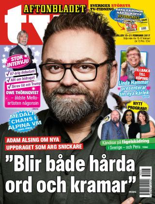 Aftonbladet TV 2017-02-13