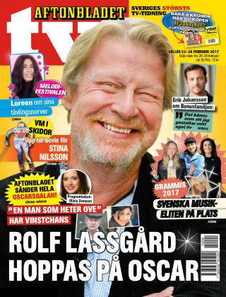 Aftonbladet TV 2017-02-20