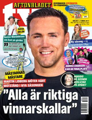 Aftonbladet TV 2017-02-27