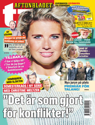 Aftonbladet TV 2017-03-13