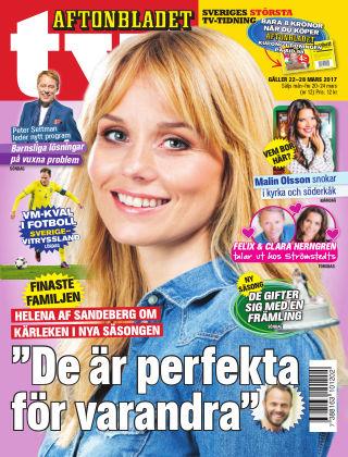 Aftonbladet TV 2017-03-20