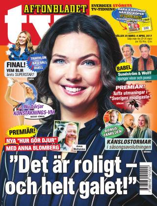 Aftonbladet TV 2017-03-27