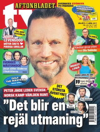Aftonbladet TV 2017-04-03