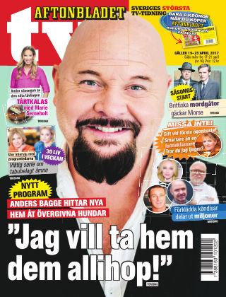 Aftonbladet TV 2017-04-17
