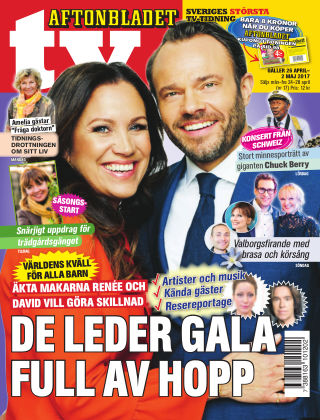 Aftonbladet TV 2017-04-24