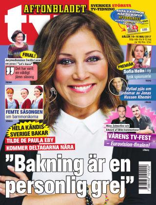 Aftonbladet TV 2017-05-08