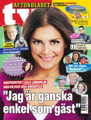 Aftonbladet TV 2017-05-15