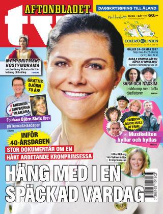 Aftonbladet TV 2017-05-22