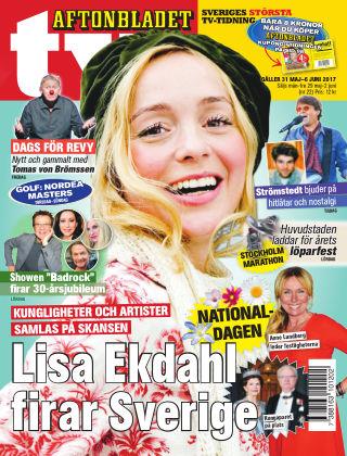 Aftonbladet TV 2017-05-29