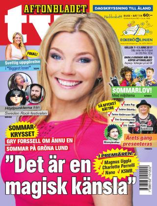 Aftonbladet TV 2017-06-05