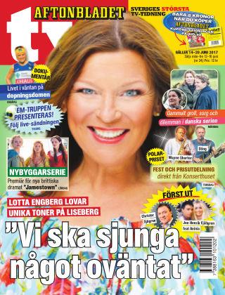 Aftonbladet TV 2017-06-12