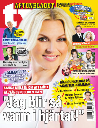 Aftonbladet TV 2017-06-21