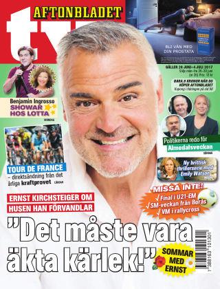 Aftonbladet TV 2017-06-26