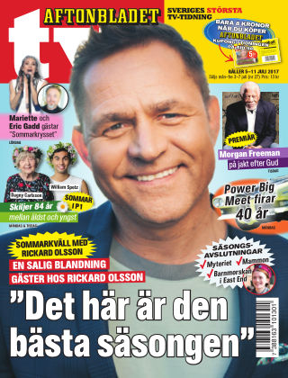 Aftonbladet TV 2017-07-03