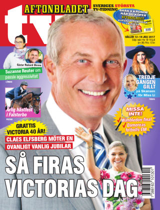 Aftonbladet TV 2017-07-10