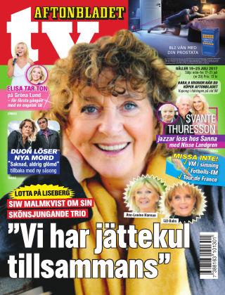 Aftonbladet TV 2017-07-17