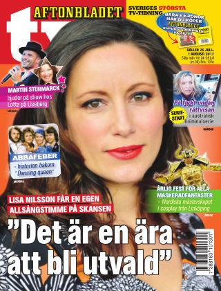 Aftonbladet TV 2017-07-24