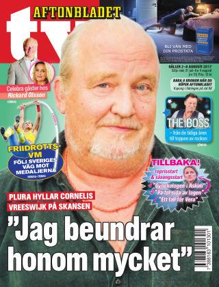 Aftonbladet TV 2017-07-31