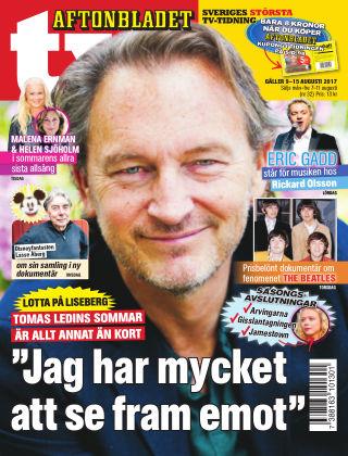Aftonbladet TV 2017-08-07
