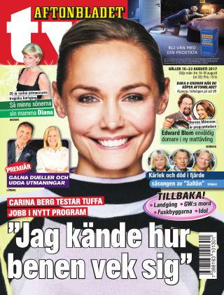 Aftonbladet TV 2017-08-14