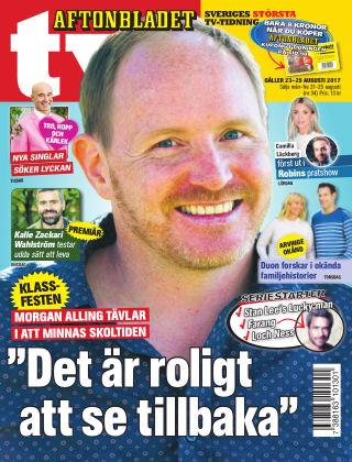 Aftonbladet TV 2017-08-21