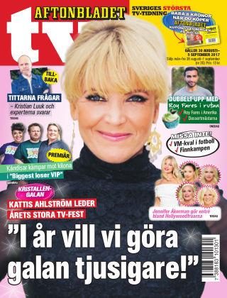 Aftonbladet TV 2017-08-28