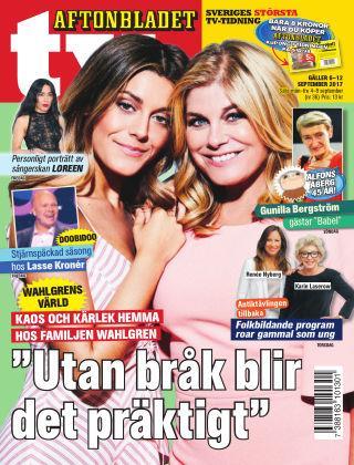 Aftonbladet TV 2017-09-04